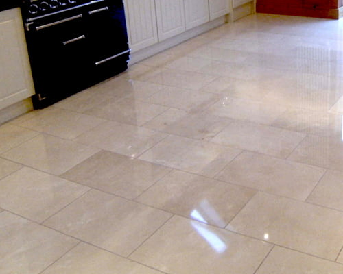 expert stone and marble floor polishing services Dublin P Mac