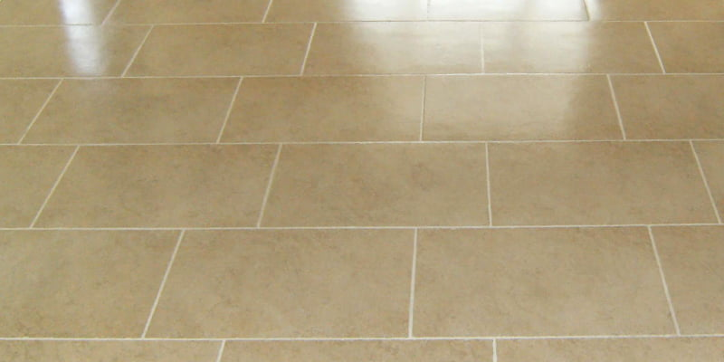 limestone floor cleaned sealed P Mac Dublin