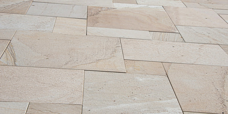 How to clean your natural stone tiles