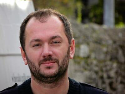 Peter Wojciech