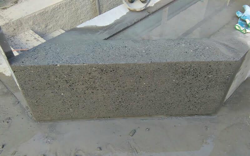 Transform drab concrete surfaces into stunning landscape
