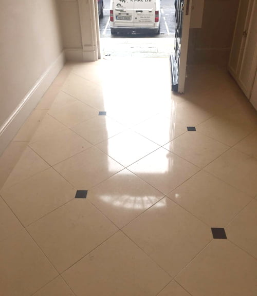 P Mac Dublin Protect your marble and natural stone surfaces by sealing