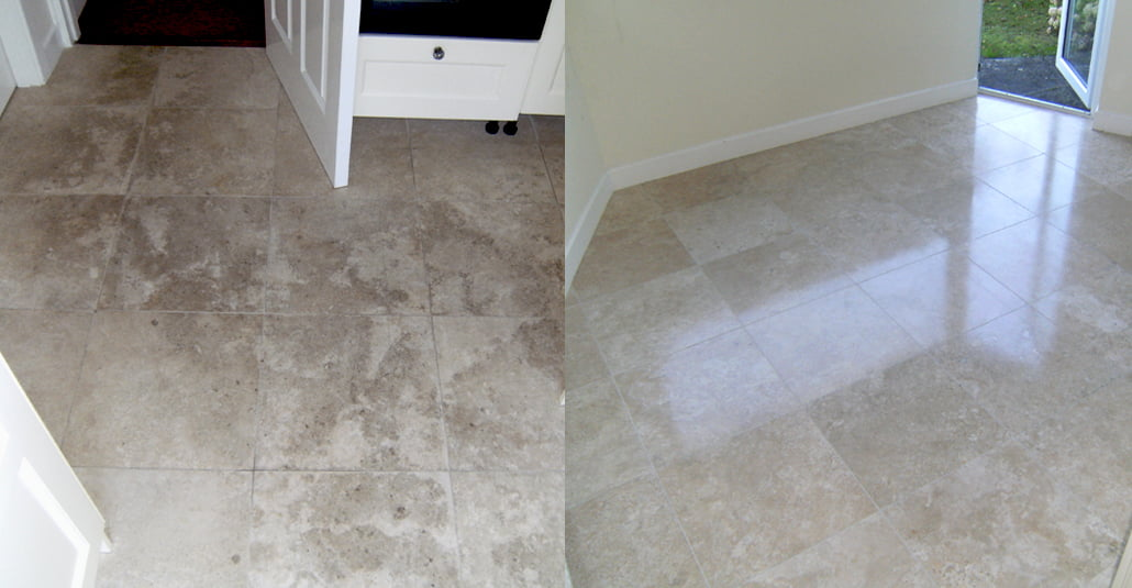 Services Marble And Stone Floor Polishing And Cleaning