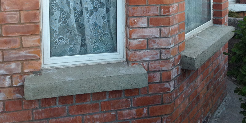 Cleaning stone and masonry – the evils of pressure washers