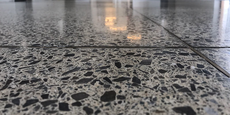 Cost Of Your Polished Concrete Floor