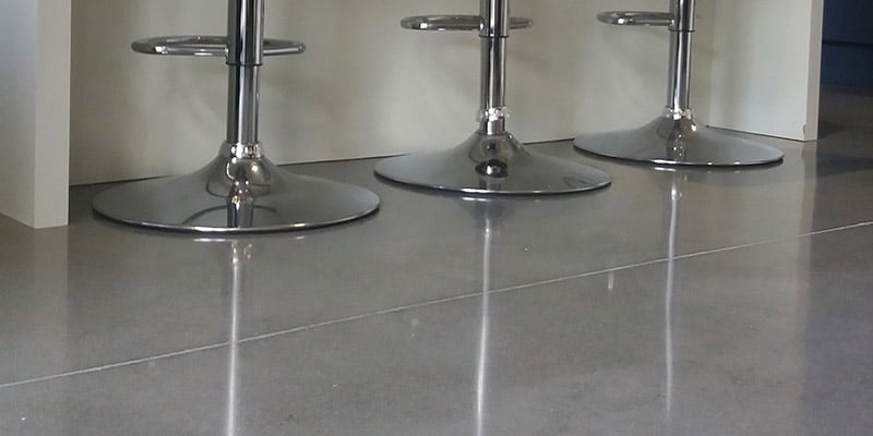 Introducing Rapid Set Tru - the self-levelling polished concrete floor overlay - P Mac Dublin